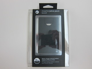 Mophie Juice Pack Boost