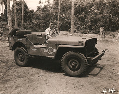 Seabees Jeep named Bumby (lee.ekstrom) Tags: soldier islands jeep pacific name wwii commons worldwarii collections restored naval 414 department 6th seabees batallion pacificislands bumby tinian seebee battallion jeep4x4 willysmb seabeesmuseum usnavyseabeemuseum 6thnavalconstruction 6thnaval