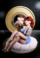 Facebooks Miss Tattooed Hottie -May 2011 (Trouble Maker Tommy) Tags: may hottie miss entries tattooed 2011 facebooks