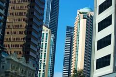 (Deb Jones1) Tags: city windows lines architecture canon buildings outdoors 1 jones cities australia places brisbane explore queensland deb abstact flickrduel