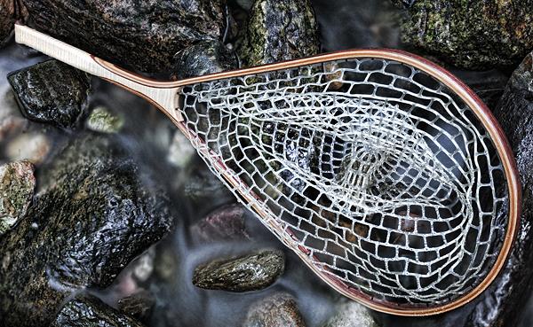 Wachter Nets - Magnum Pontoon Net