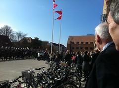 IMG_0343 (Helle Jacobsen, Venstre) Tags: marie campus reception sdu prinsesse indvielse slagelse byrd garderhusar