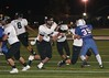 2011 Valley Center Jaguars @ Orange Glen PATRIOTS 225