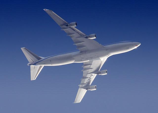 Air China Cargo B744 B-2475