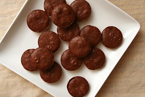 bittersweet brownies 6