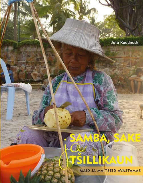 samba, sake ja tšillikaun