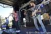 Civilian @ Orlando Calling Music Festival, Citrus Bowl, Orlando, FL - 11-12-11