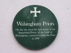 Photo of Green plaque number 8173