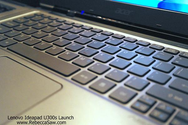 Lenovo Ideapad U300s-18