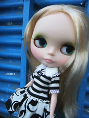 Taking photos of Blythe 4