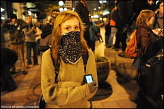 nov5446copy (paradeimages) Tags: rock houseparty punk pbr nov15 occupy occupyseattle