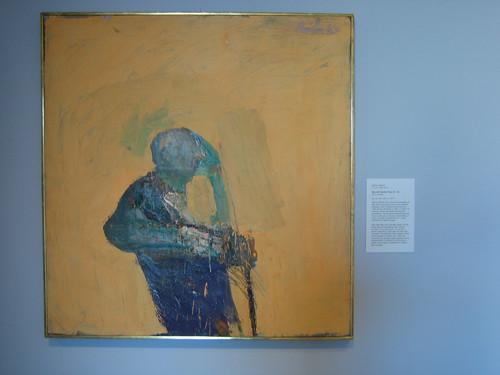 Cantor Art Museum, Stanford University, California _ 0704