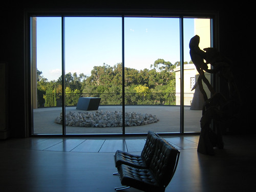 Cantor Art Museum, Stanford University, California _ 0706