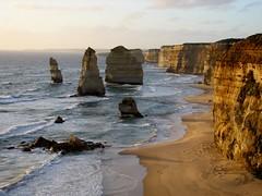 12 Apostles 3 (JAM Project) Tags: beach nature landscape coast sand australia victoria coastal greatoceanroad 12apostles