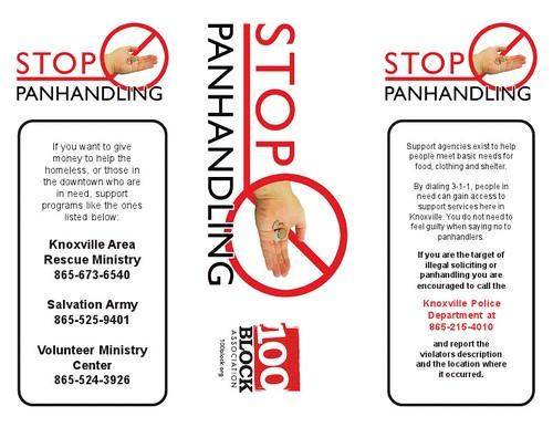 stoppanhandling