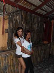 Dominican girls 2011 (bori do) Tags: party holiday sexy girl bar mujer dominican republic chica boobs nightlife vacations busty goodtimes caribean sosua bigboobs