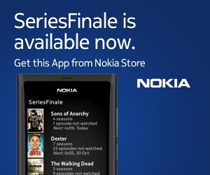 Get SeriesFinale from Ovi Store