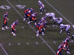 Denver Broncos vs. New York Jets - 2011