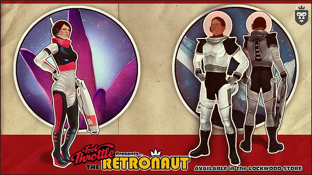 Home: The Retronaut