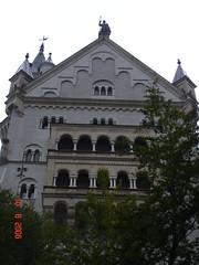 Fuessen/DE - Schloss Neuschwanstein (pequena .) Tags: germany deutschland castelo neuschwanstein schloss alemanha fssen cinderela fuessen castelodacinderela