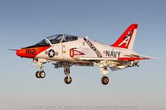 20111117_naf_el_centro_0142-Edit.jpg (Jeff D Welker) Tags: california mississippi eagles militaryaviation saltydog trainingsquadronsevenvt7 mcdonnelldouglast45cgoshawk navalairfieldelcentronafec unitedstatesnavyusn navalairstationmeridiannasm