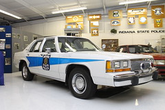 Indiana State Police Department (Tyson1976) Tags: lawenforcement fallenheroes policememorial policecars emergencyvehicles policemotorcycles indianastatepolice fordpolicevehicles indianastatetroopers indianastatehighwaypatrol