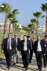 Tour in Tel Aviv_No_11 (U.S. Embassy Tel Aviv) Tags: park station train israel tel aviv jerusalem egypt railway el embassy jaffa ron ezra sultan hugo ambassador hamid  slope  turkish templar zedek montefiore  moshe wieland the abed shapiro         navon  neveh   huldai       tachana yossef     bitzaron    hatachana