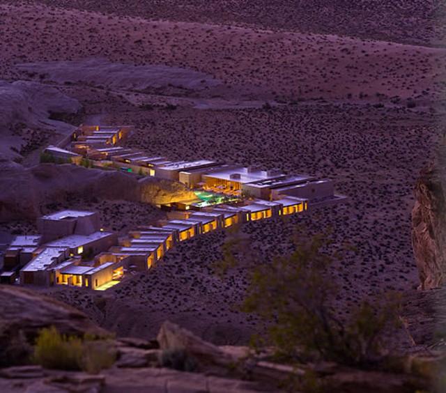 絶景ホテル アマンギリ