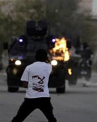 (--[ BHR] --) Tags: bahrain no f1 14feb