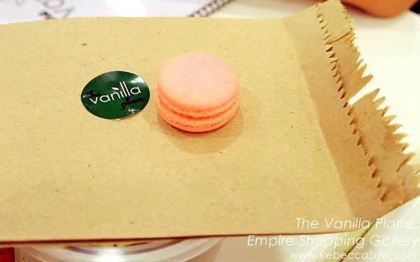 The Vanilla Place, Empire Shopping Gallery-0