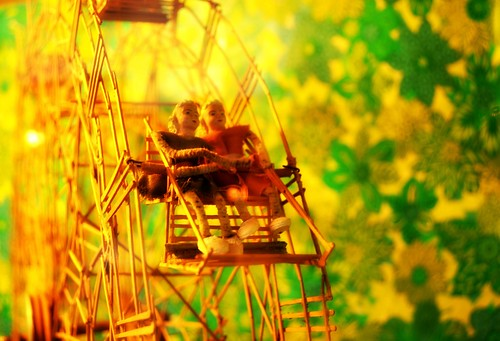 Ferris Wheel - Orton-ish