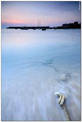 Giardini Naxos - Endless rope