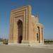 Mausoleum of Turabeg Khanum at Kunya Urgench