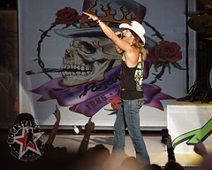 POISON - DTE Energy Center - Clarkston, MI - June 29th, 2011