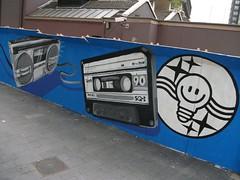 Philips Wall -Eindhoven downtown- 2011 (Clone One (graffiti eindhoven)) Tags: graffiti eindhoven philips machines clone gebouwen apparatuur