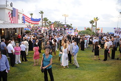 4th of July 2011_No.077FL (U.S. Embassy Tel Aviv) Tags: usa israel day 4th july center embassy reception cunningham barak bibi independence gantz amb  herzliya peres  isr netanyahu 2011  cmr