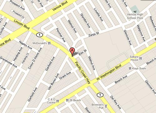 2518 Lincoln Blvd
