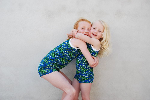 Marcellekes zusterliefde