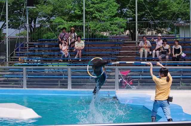 東武動物公園 TOBU ZOO