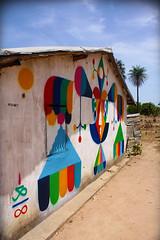 LIGHT HIGH. Gambia 2011