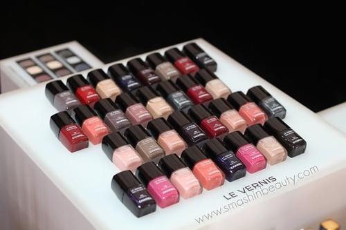 Chanel La Vernis Nail polish