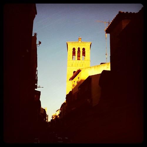Santo Tomé, Toledo