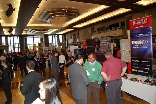 Fisher Fall Career Fair 2011