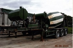 Pat Munro Ready-mix (ronnie.cameron2009) Tags: scotland construction scottish trailer quarry scottishhighlands rossshire readymix alness highlandsofscotland rosscromarty patmunro caplich scottishhighlandsofscotland