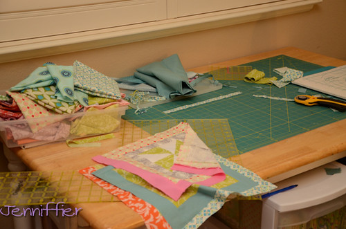 Awwh Quilting