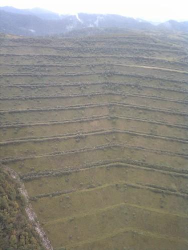 Erosion-Preventing Terraces