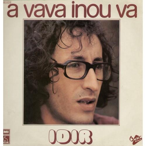 Idir Album A Vava Inouva 1976 6221045151_b2edbca596