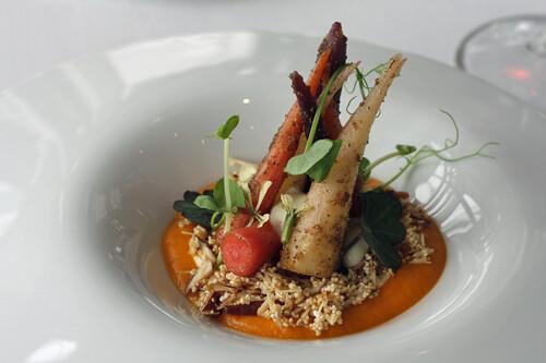 cumin carrots