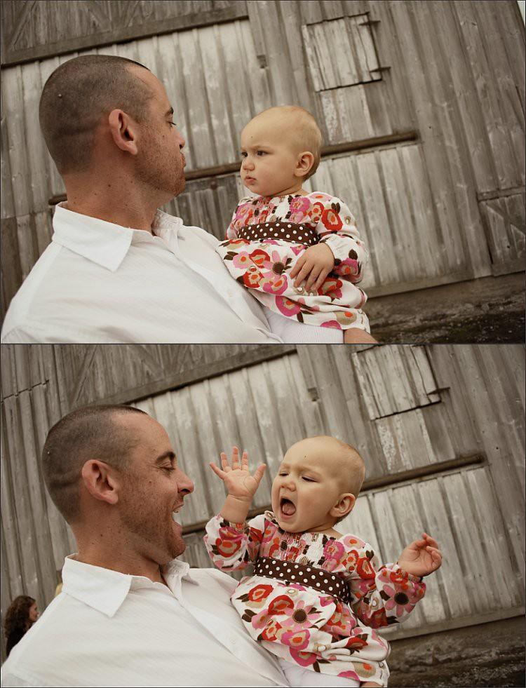 Uncle Ben & Lola