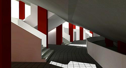 Plaza Multiusos Accesible. Propuesta. (5)